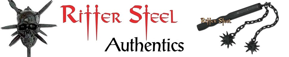 Ritter Steel Authentics