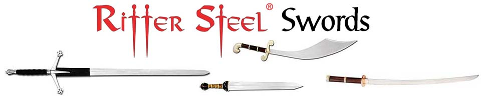Ritter Steel Swords