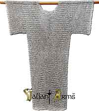 the history of chain mail History of byzantine and chainmaille jewelry byzantine jewelry is a type and style from the byzantine era another family of chain maille weaves, it is very hard to find historical support for their creation in the persian empire.