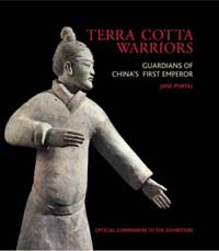 Terra Cotta Warriors: Guardians of China's First Emperor