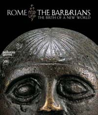 Rome and the Barbarians - The Dawn of a New World