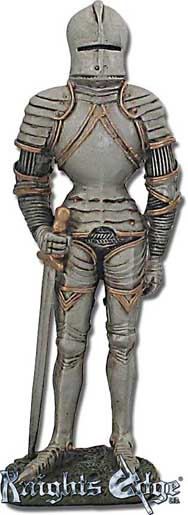 http://www.knightsedge.com/p-220-pewter-gothic-knight-with-sword.aspx