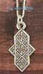 "The pendant of the Scottish Highlander. 1"" High. This Scottish pendant is a perfect addition to any Scottish costume."