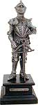 Pewter Knight with Crossbow