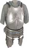 Wearable Gothic Armour