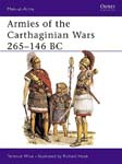 Armies of the Carthaginian Wars 265-146 BC