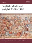 English Medieval Knight 1300-1400