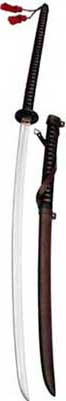 "Odachi Samurai Sword - An incredible 67"" Long!"