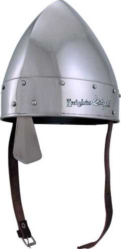 Norman Viking Helmet