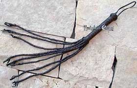 Cat of Nine Tails Whip