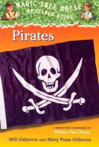 Pirates: A Companion to Pirates Past Noon