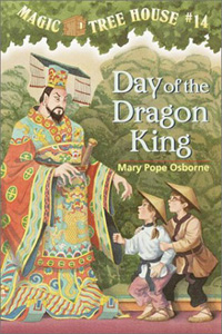 Day of the Dragon-King