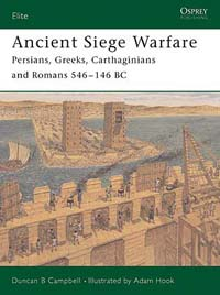 Ancient Siege Warfare
