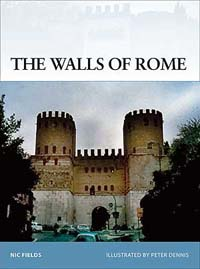 The Walls of Rome