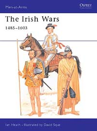 The Irish Wars 1485-1603