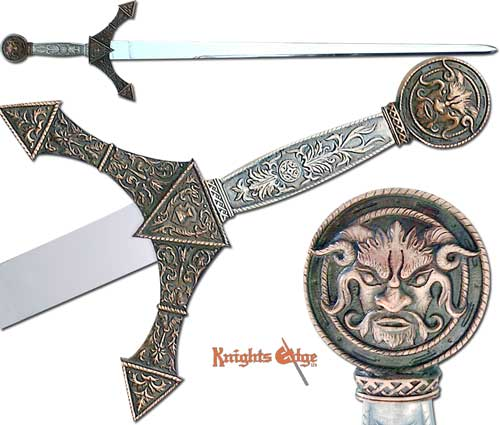 Decorative Demon Slayer Sword