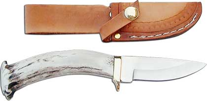 Stag Fury Sporting Hunting Knife